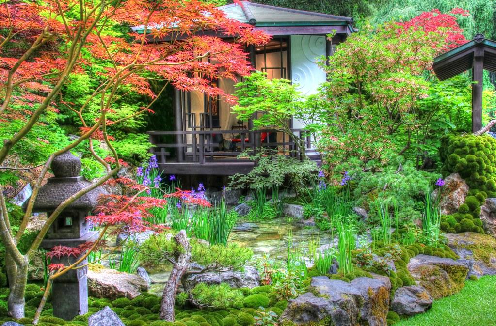 ... Best Artisan Garden, RHS Chelsea Flower Show | By Robin Denton
