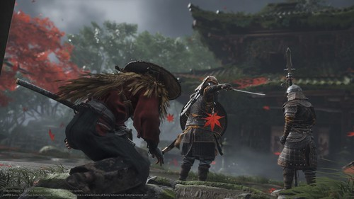 Ghost of Tsushima - 05 | by PlayStation.Blog