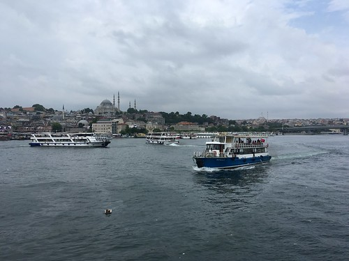 Istanbul | by sergei.gussev