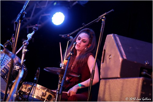 Kitty, Daisy & Lewis | by The Blues Alone?