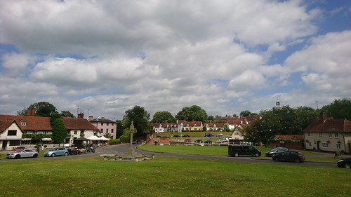 Finchingfield | by Kenzie2k3