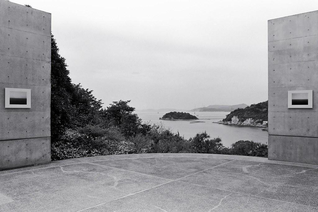 Seascape Framing | Photographs are Hiroshi Sugimoto\'s \