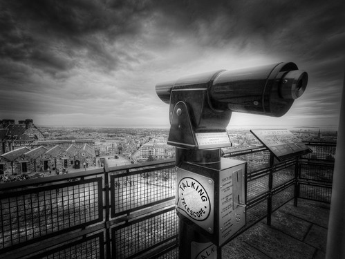 Talking Telescope | by The Unexplored