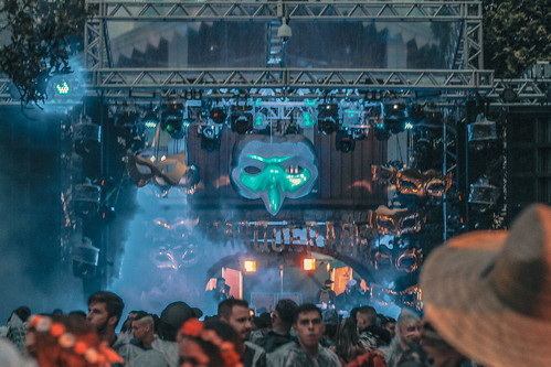 KABALLAH FESTIVAL 2018 | by Wonderland In Rave
