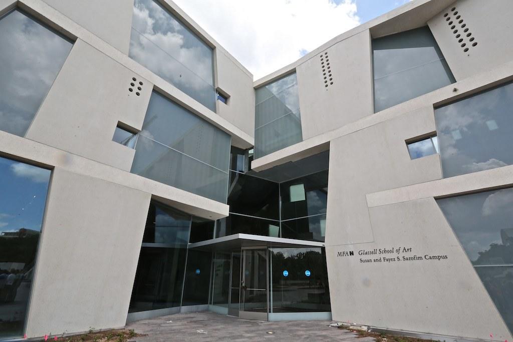 glassell school of art houston texas bill jacomet flickr