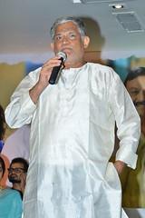 Sammohanam Movie Successmeet Stills