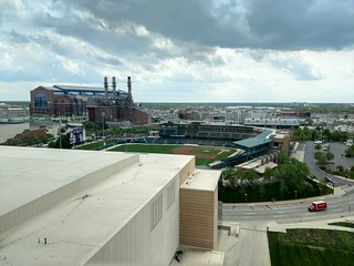 Indianapolis, Indiana - Victory Field | by Darrell Harden