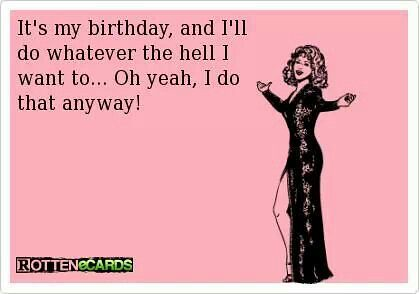 My Birthday Quotes | Birthday Quotes Happy Birthday To Me It 39 S My Birthd Flickr