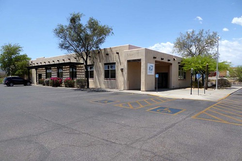 Cave Creek, AZ post office | by PMCC Post Office Photos
