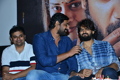 RX-100 Movie Successmeet Stills