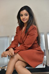 Nithya Shetty Latest Stills