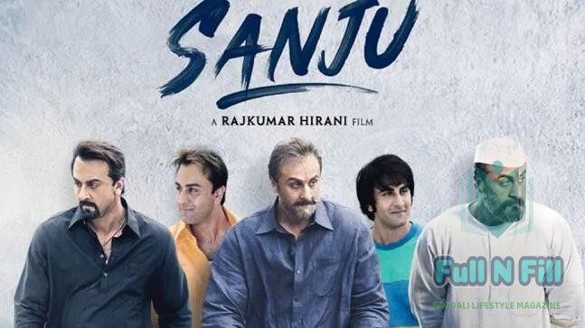 watch sanju online full movie