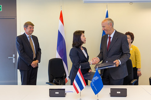 WIPO and Thai IP Court to Collaborate | by WIPO | OMPI
