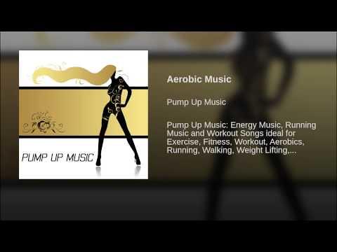 Dance Tips - Video : Aerobic Music   Aerobic Music Video Des