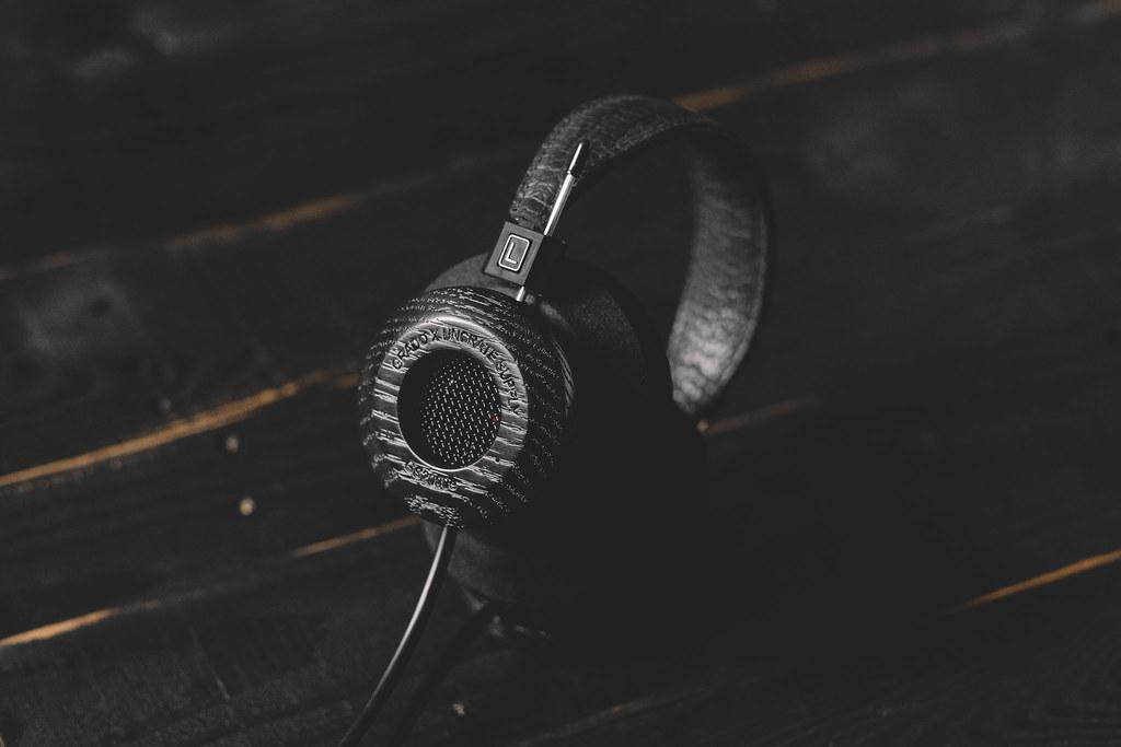 Uncrate Supply Grado Headphone | grado, grado labs, grado he