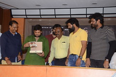 SuperSketch Movie Audio Launch Stills