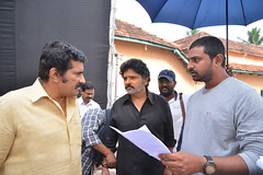 RX-100 Movie Working Stills