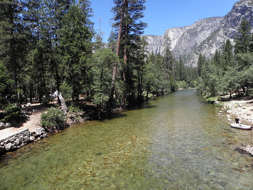 Merced River | by FreeWine