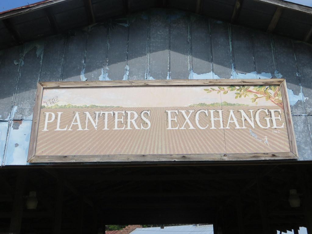 Planters Exchange on