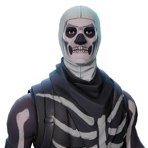 Fortnite Wallpaper Skull Trooper Fortnite Wallpaper Il Flickr