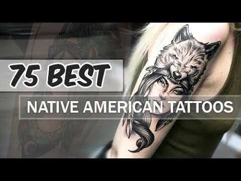 Native American Tattoos For Women Best Tattoo Collection Flickr