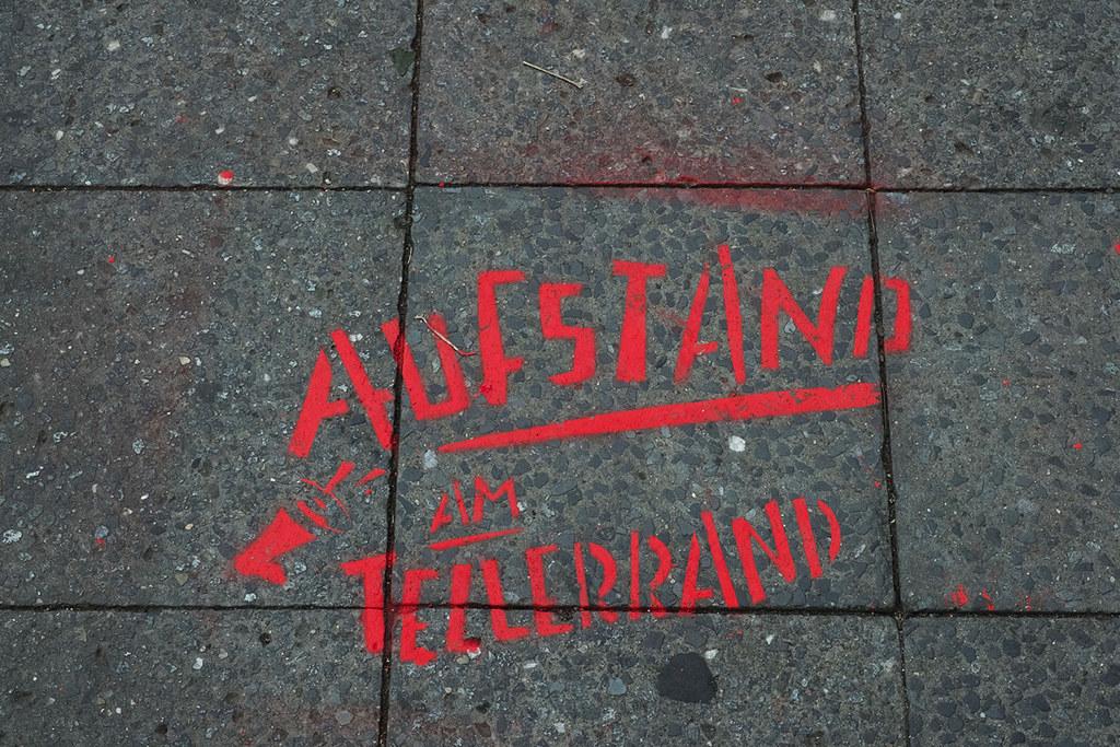 Rosa Luxemburg-Stiftung | Flickr