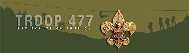 Heneghan's Dunwoody Blog: BSA Troop 477 to Host Open House