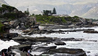 Wintertime in Hermanus | by roswitha_k