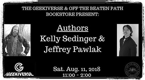 Sooo... is it kosher to wear overalls to one's own book signing? (Oh yeah, I'm doing a book signing! Off the Beaten Path Bookstore in Lakewood, NY! If you're within a six hour drive, come over!) #amwriting #writersofinstagram #writerinoveralls #indiebooks | by Jaquandor