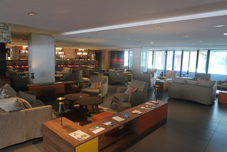 Lobby @ Hotel Heliopic | by Travel Guys