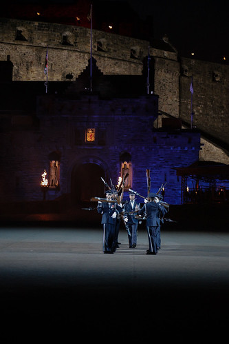 Edinburgh Military Tattoo 2018-303 | by Philip Gillespie
