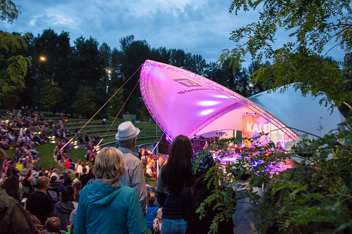 Kaleidoscope Arts Festival in Coquitlam | by miss604