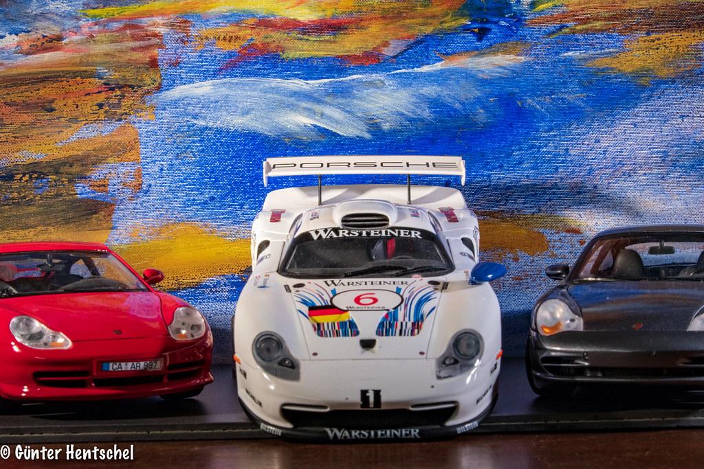 Kleine Autos Ganz Gross Der Traum In 1 18 Geht Weiter Flickr