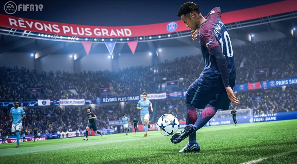 eSport-FIFA