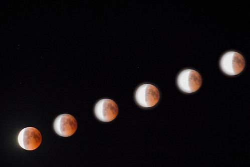 fifty2:thirty - Blood Moon | by Patrick Steinert