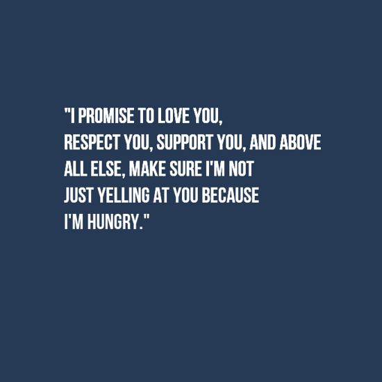 I Promise To Love You Quotes Enchanting Wedding Quotes I Promise To Love You Respect You Suppo Flickr