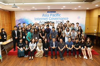 Asia Pacific Internet Governance 2018 | by icannphotos