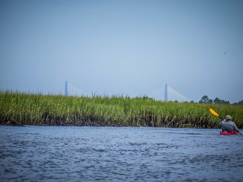 Morris Island with Lowcountry Unfiltered-6 | by RandomConnections