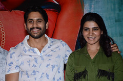 ChiLaSow Movie Pressmeet Stills