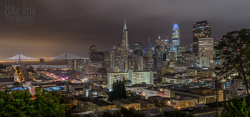 From Russian Hill | by mikeSF_
