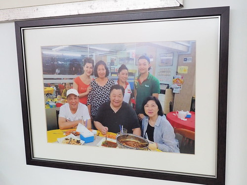 Some Hong Kong artists who has visited Pangkor Seafood Village,Taman Megah | by huislaw