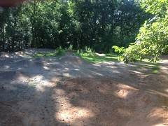 Haw Creek Pumptrack