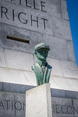 Wright Monument | by Go See Do Photos