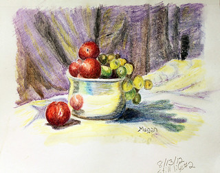 bowl of fruit upload | by darkdsyre