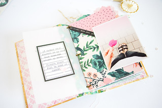 Bloom_ScatteredConfetti_MiniAlbum_CratePaper_MaggieHolmes_Flourish_Craftelier_Detail11 | by *Lola Fons*