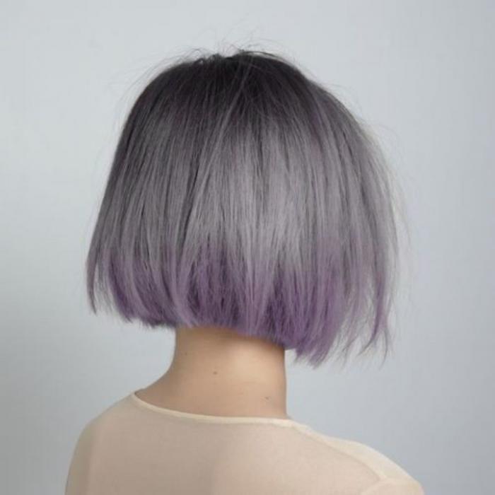 Short Ombre Hairstyles Short Ombre Hairstyles Visit Ift Flickr