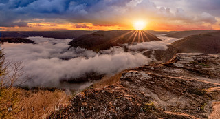 On Top of the World West Virginia | by Will.Moneymaker