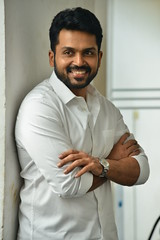 Hero Karthi Latest Stills