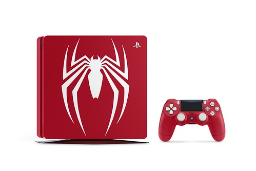 PS4_SpiderMan_02 | by PlayStation Europe