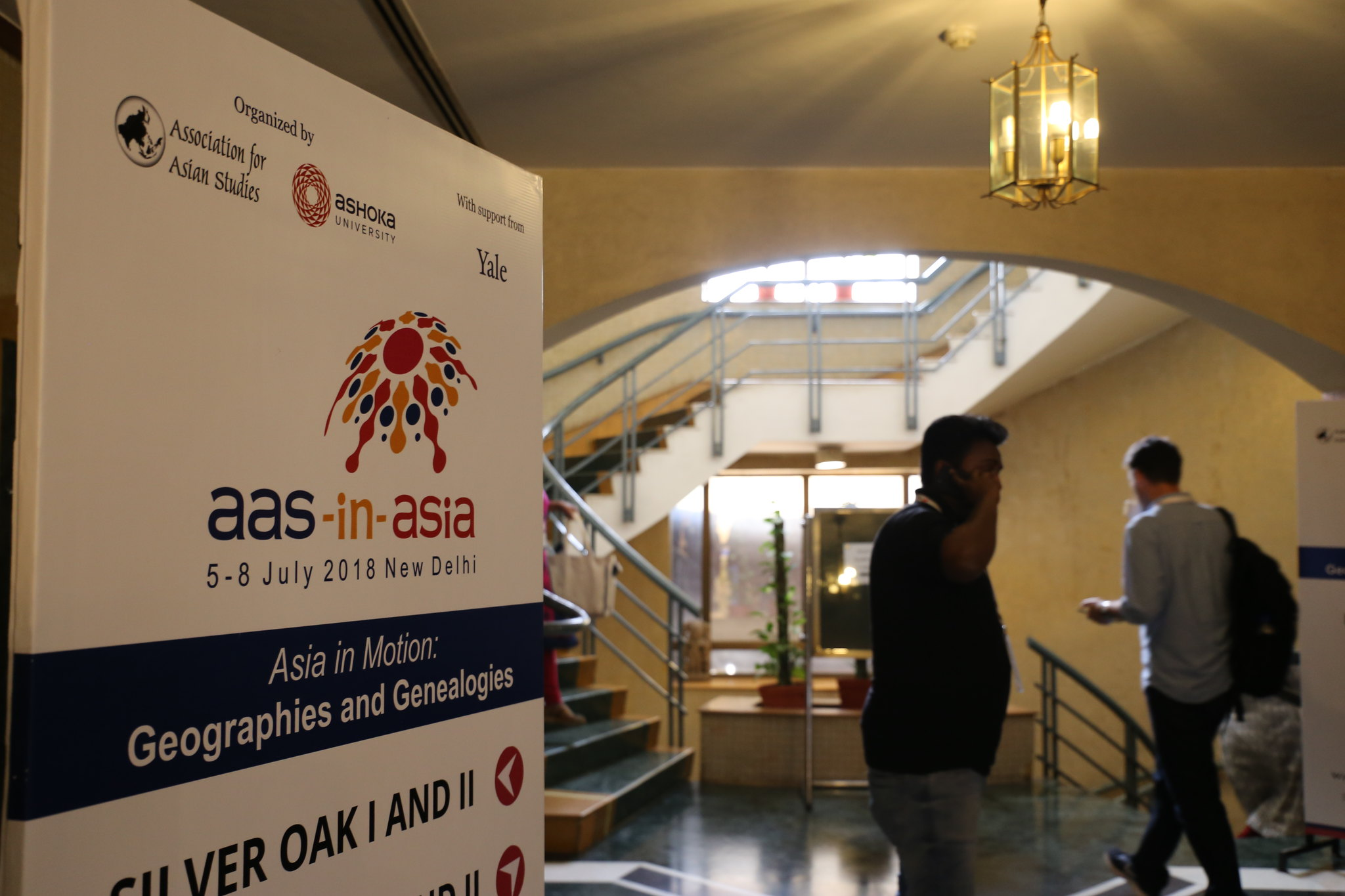 Aas association of asian studies